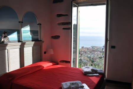 Suite Balin Room and Breakfast Near Cinque Terre - Recco