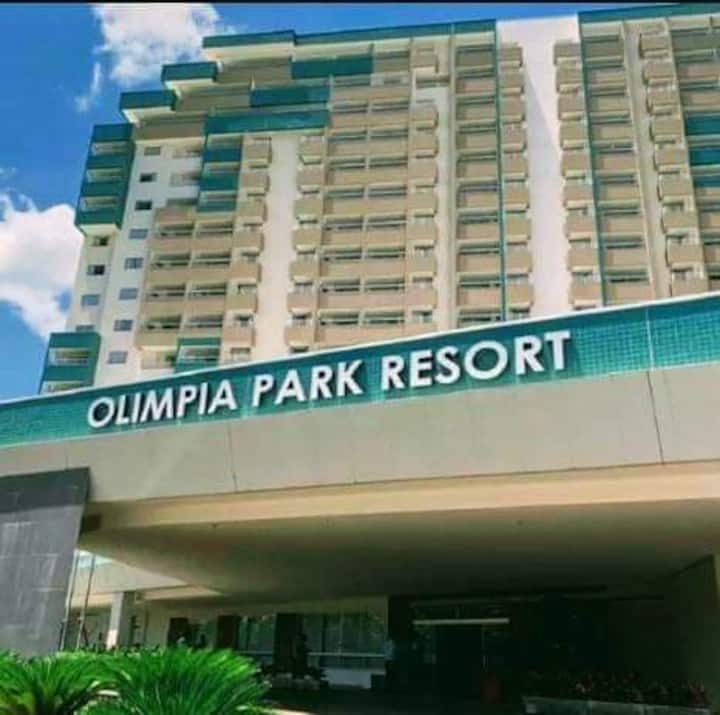 Olimpia Park Resort