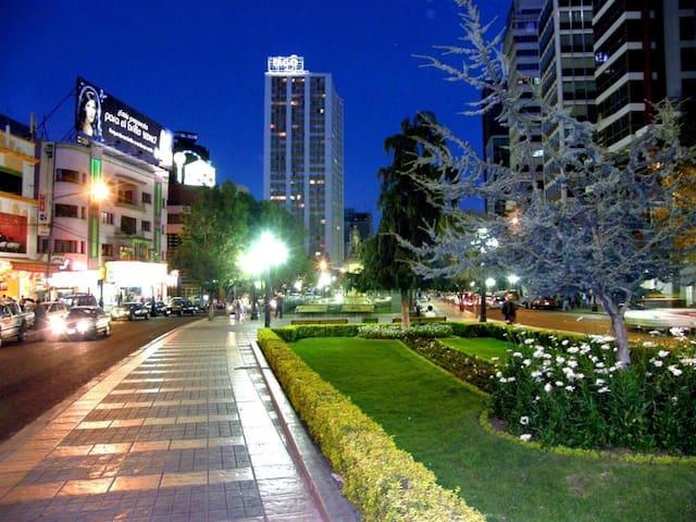 Apartamento en la mejor ubicación de La Paz