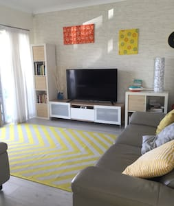Affordable beach home close to everything - 瑪盧奇多(Maroochydore)