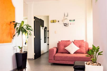 Habitación privada hotel familiar Yopal Casanare