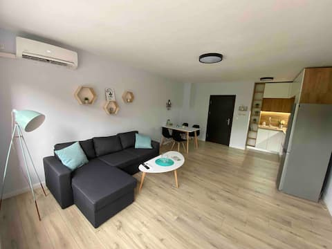 Apartment Avia Forest