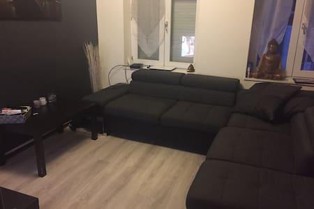 Appartement à 10min du centre - Lille - Huoneisto