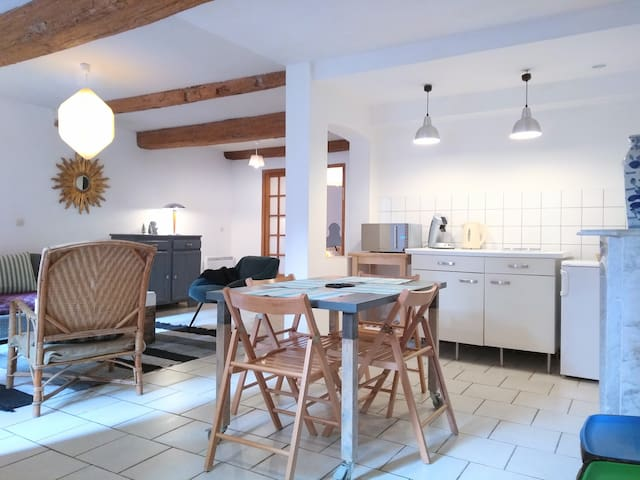 Nice Apartment in Bastide SAINT-LOUIS
