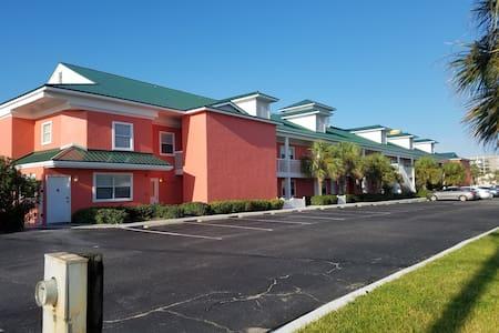 203 Tropical Isle Okaloosa Island Florida - Fort Walton Beach