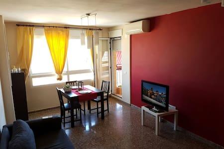 LAS VACACIONES PERFECTAS EN TORREBLANCA - Torreblanca