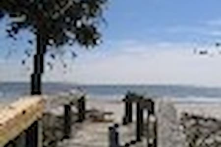 Ocean 200 Yards from Your Front Door-Luxurious - Hilton Head Island