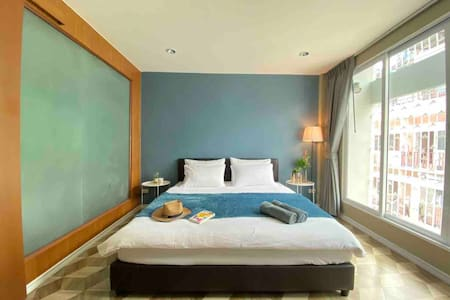 * Bangkok Amazing Homey Choice 2 BR Free Pickup* 3