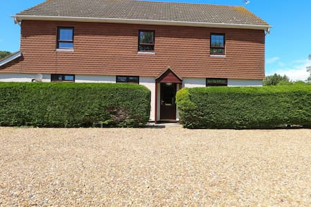 Apartment in Fawley, New Forest.