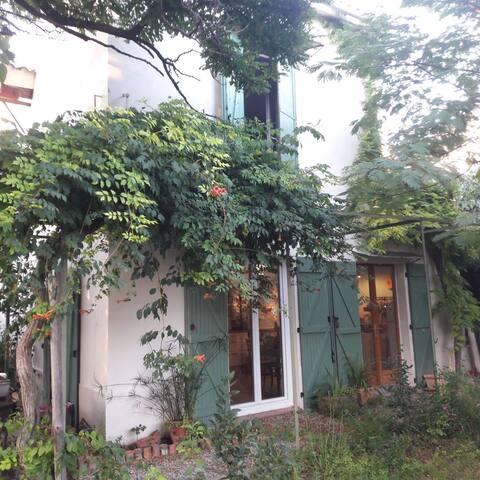 Chambre privée proche de Narbonne