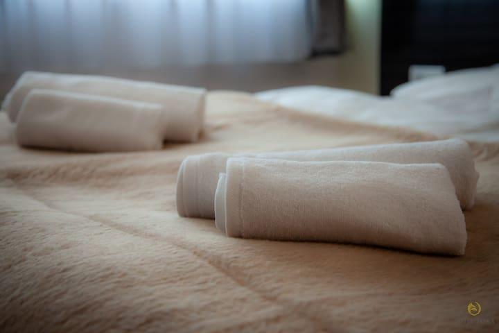 Hotel Jaska - single room