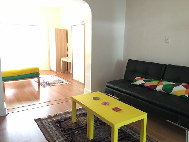 Sweet East Side Apartment - Pittsburgh - Wohnung