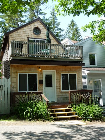 Spacious 4 BR, 2 BA house, 1/4 mi. from beach - Old Orchard Beach - Huis