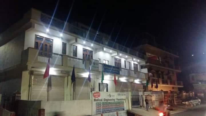 SATYAM's PARADISE at Srinagar Garhwal Uttarakhand