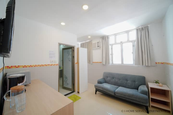Special/Big/Nice apartment with promotion now!