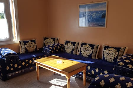 Ferienwohnung in Agadir Marokko - Inezgane - Apartemen