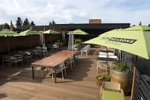 New Seasons Rooftop Bar/Restaurant