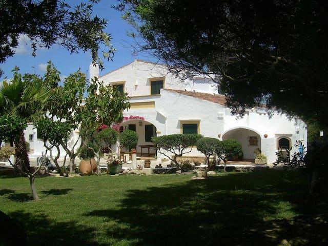 Exclusiva casa rural con encanto (SAN ANDREA)