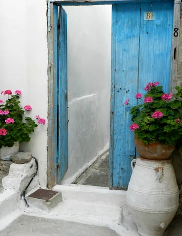 Traditional Home  'Haus Oreo' - Kritsa