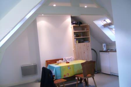 studio Lorient 32m2 - Inzinzac-Lochrist