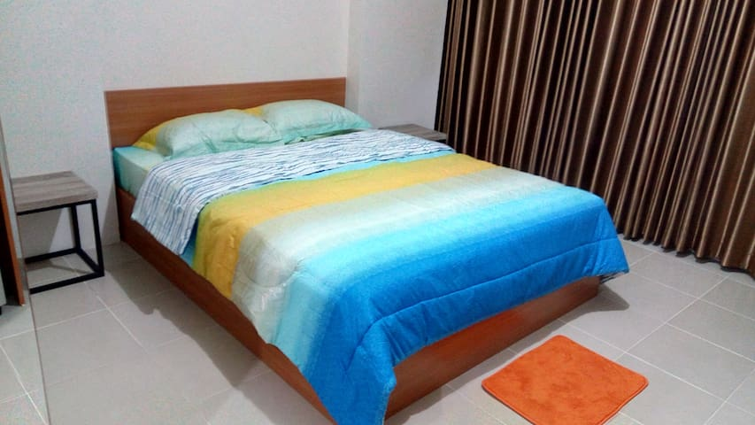Comfort and Cozy - South Tangerang - Apartment