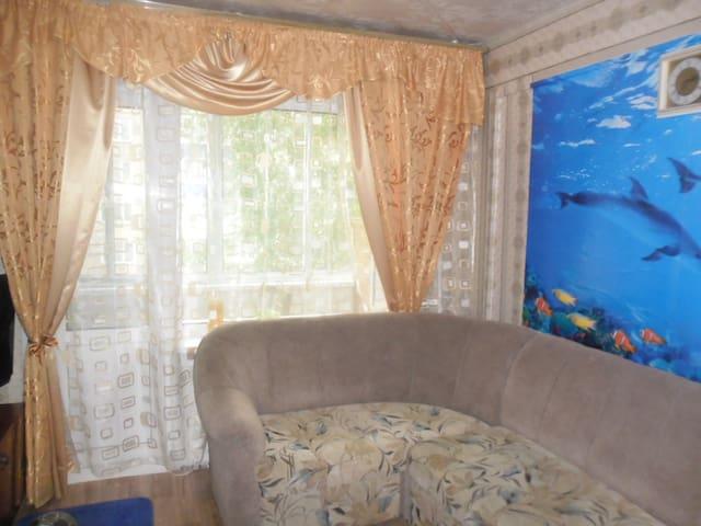 Квартиры посуточно в Усть-Куте - Ust'-Kut