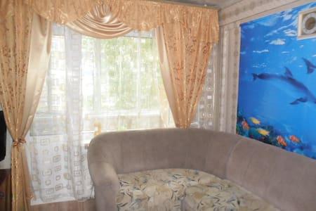 Квартиры посуточно в Усть-Куте - Ust'-Kut - 公寓