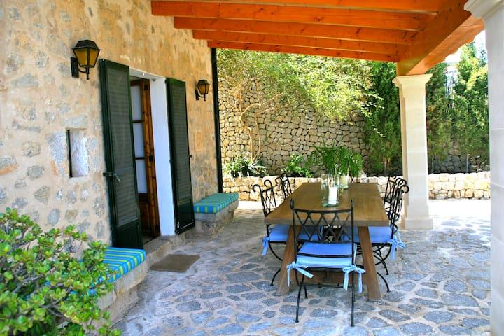 Villa Gustava - Lluc Alcari - Lluc Alcari - Vila