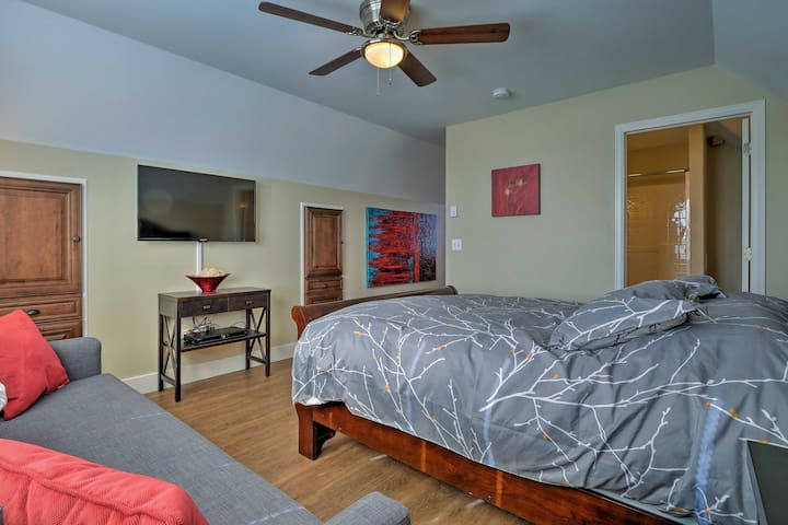Cozy Gunnison Studio ~30 Miles to Crested Butte!