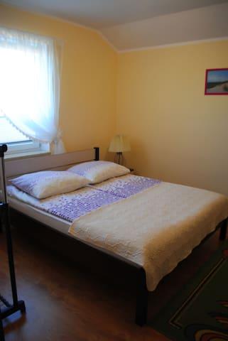 Pokój 2 osobowy w Smołdzinie Nr.4