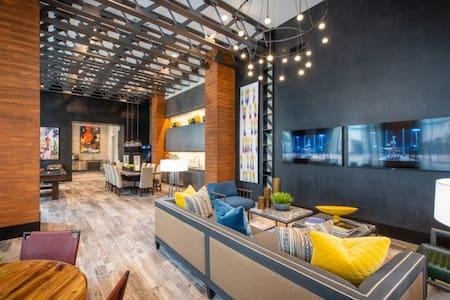Extraordinary | Unique | Location| Luxury | Lounge