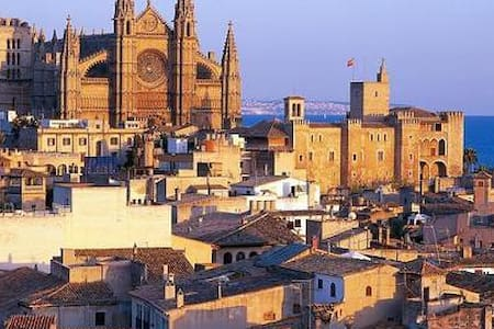 Room for one /SANTA CATALINA ! - Palma