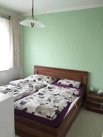 Útulný podkrovní byt 2+1 s balkónem