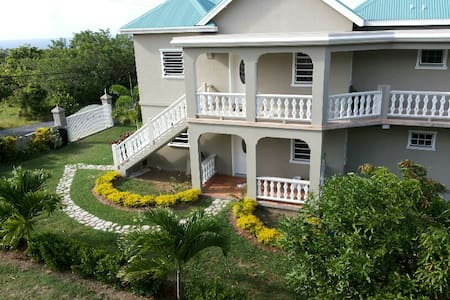 Luxury Apartments and Villas