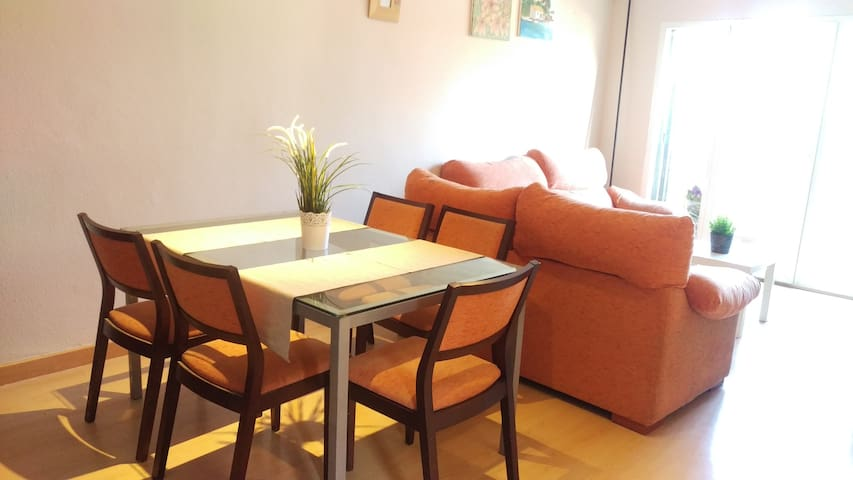 Cute Apartment in Vélez-Málaga - Vélez-Málaga - Apartmen