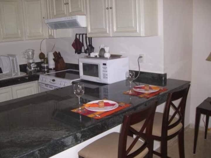 Luxury 3 bedroom condo for the holidays
