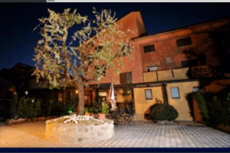 Agriturismo Piccolo Ranch - San Pietro - Bed & Breakfast