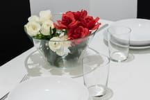 Comedor/Dining room
