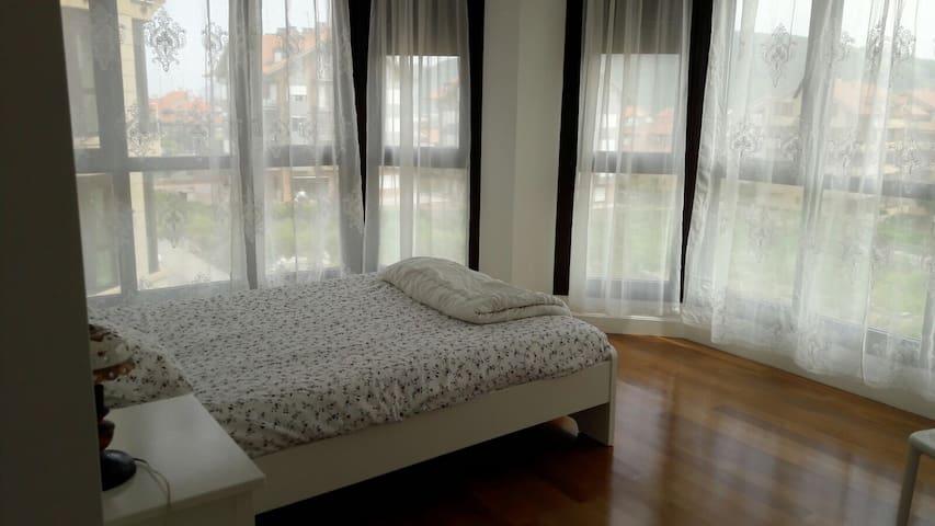 Apartamento en Noja