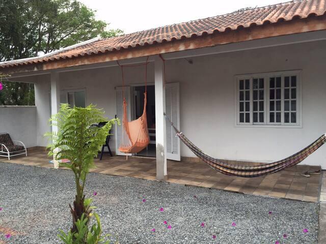 Casa em Itapoá - Itapoá - House