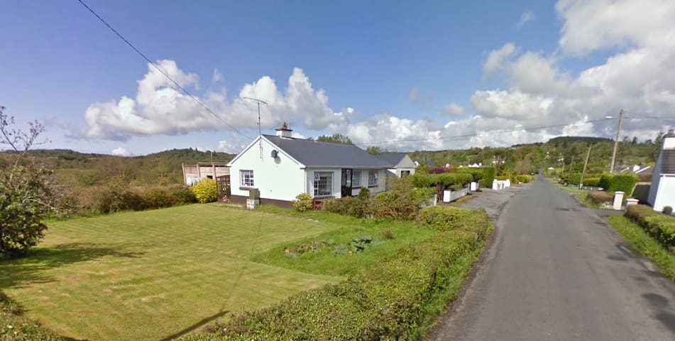 Ballydevitt Retreat - County Donegal - Talo