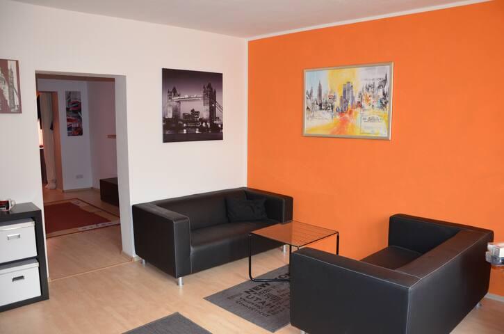 Wohnung  Trier Süd