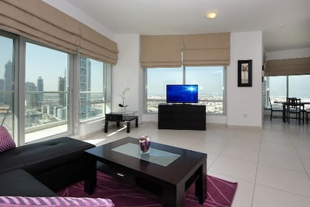 Extra Large Luxury Apartment Burj Khalifa & Opera - 杜拜
