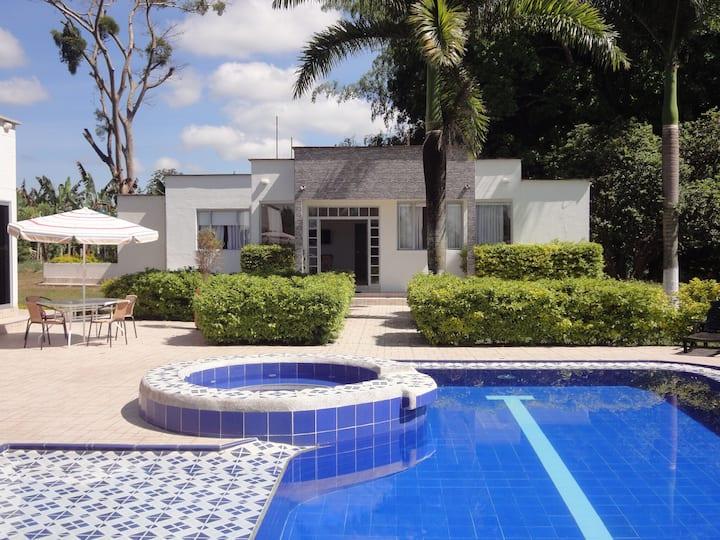 Villa Thiago Habitación 6
