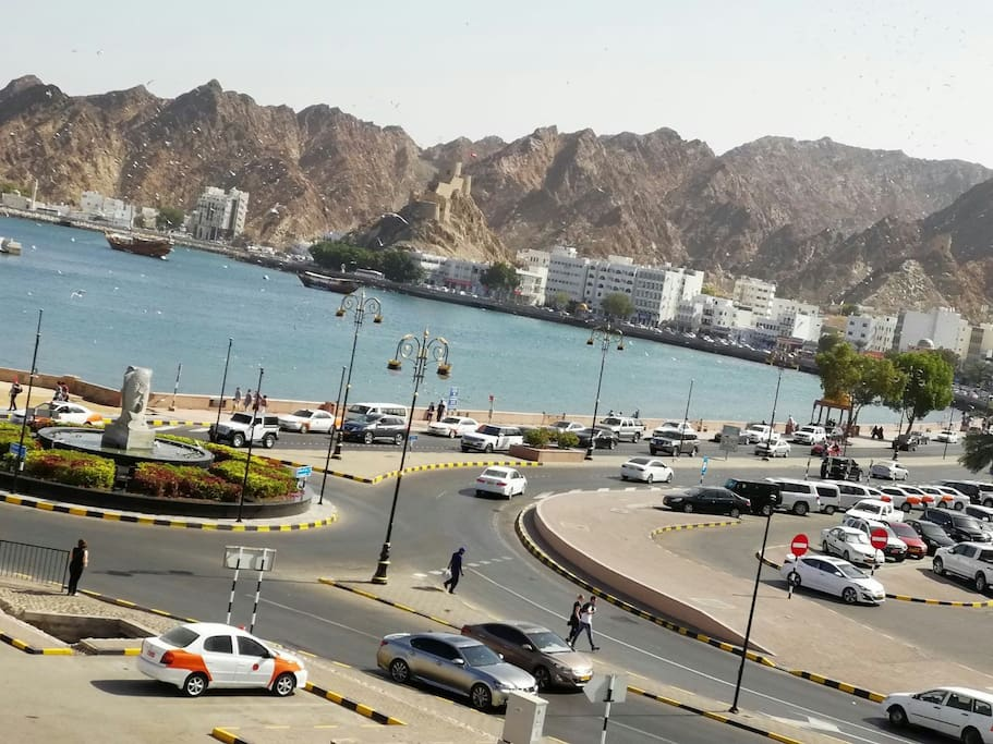 Apartments For Rent In Muscat Oman