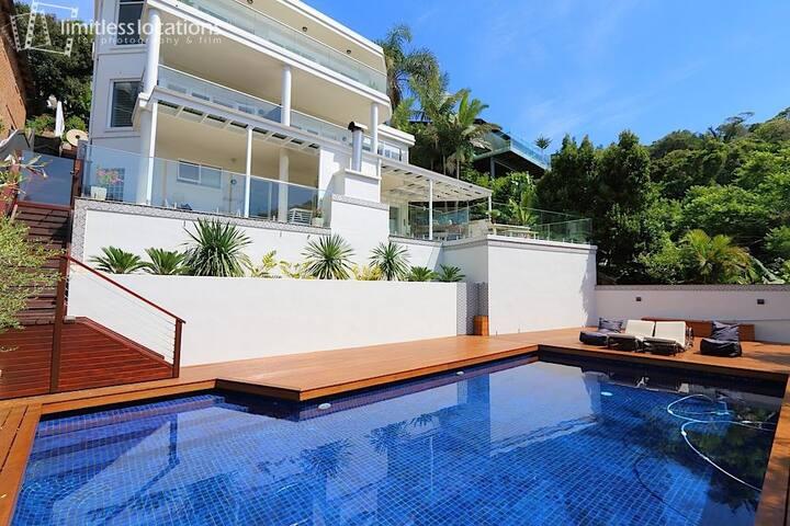 Newport Beach Luxury