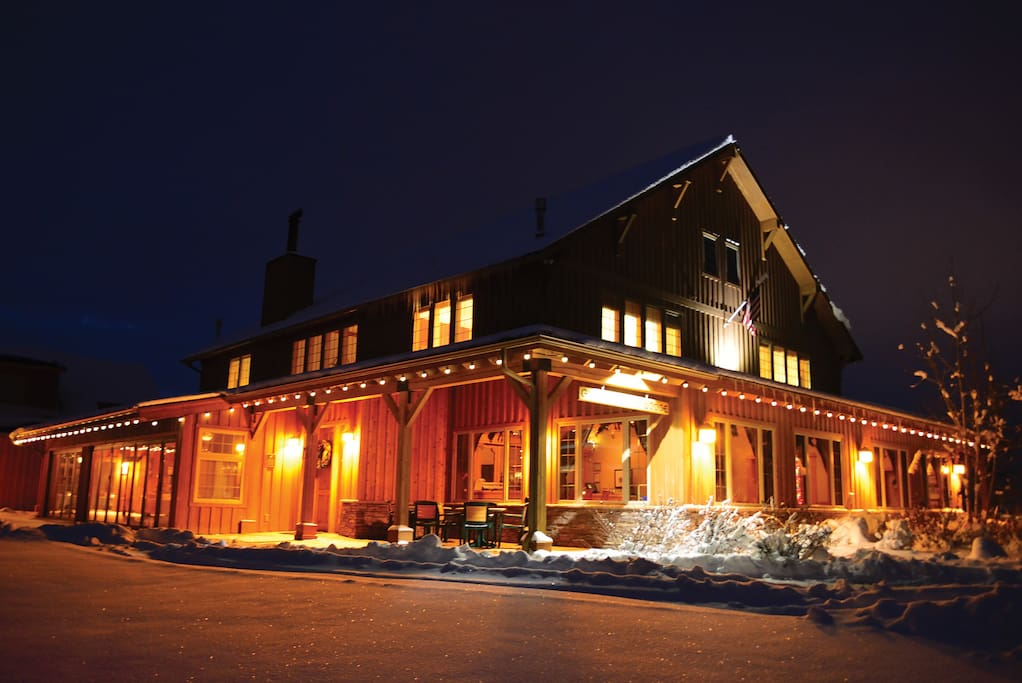 Bed And Breakfasts In Bozeman Montana