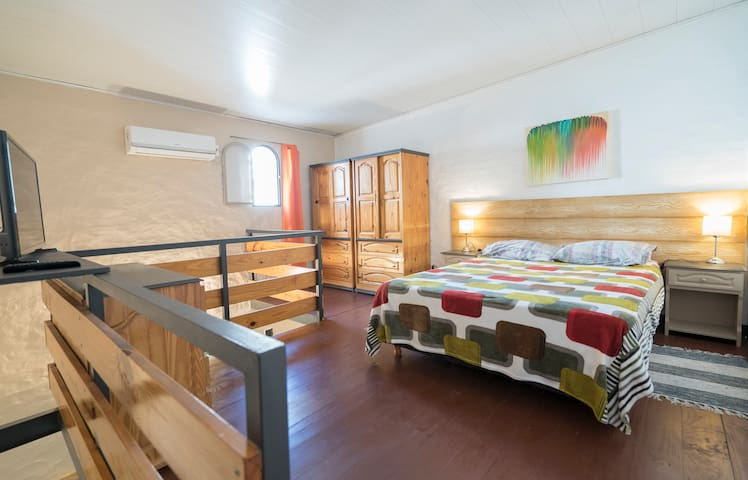 8 - Loft Privado entero Villa Crespo Near Palermo