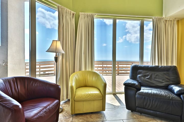 Tidewater Large 3BR 3BA Ground Flr Slps 10 Book Early 2 FREE Beach Chairs Inc