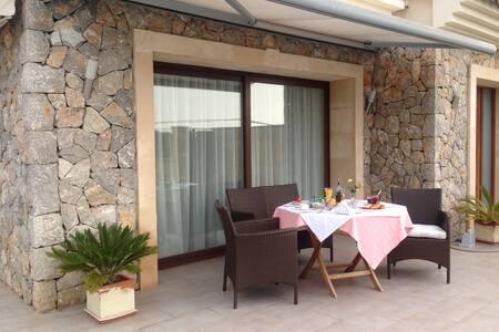 Una casa para el relax y la naturaleza - Es Capdellà - Hus